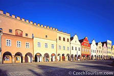 telc-historical-centre